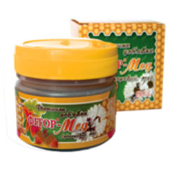 """Suplement diety """"Fitor-Miód"""", 150 g"""