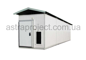 Mobile and Modular Buildings